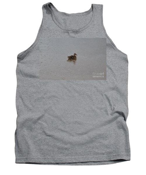 Wet Duck Tank Top