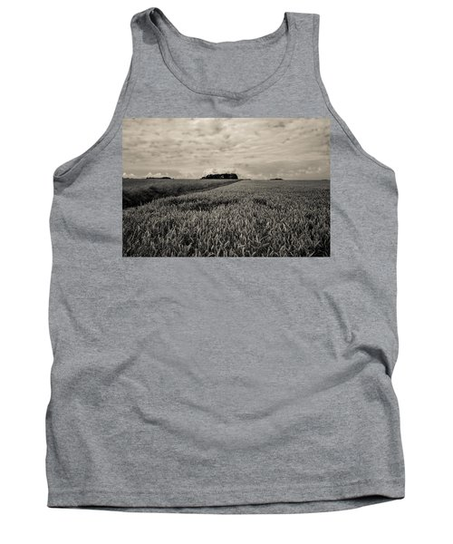 Wheatfields Tank Top