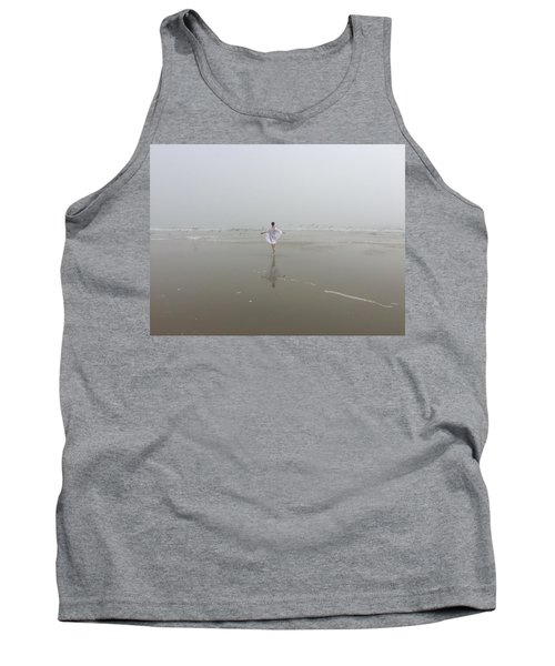 Wilbur By The Sea 1 Tank Top