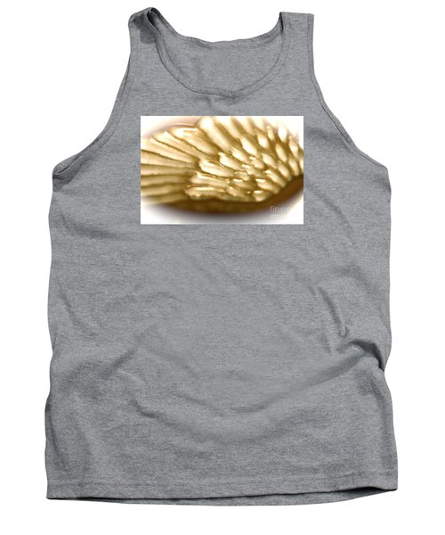 Winged Truth  Tank Top