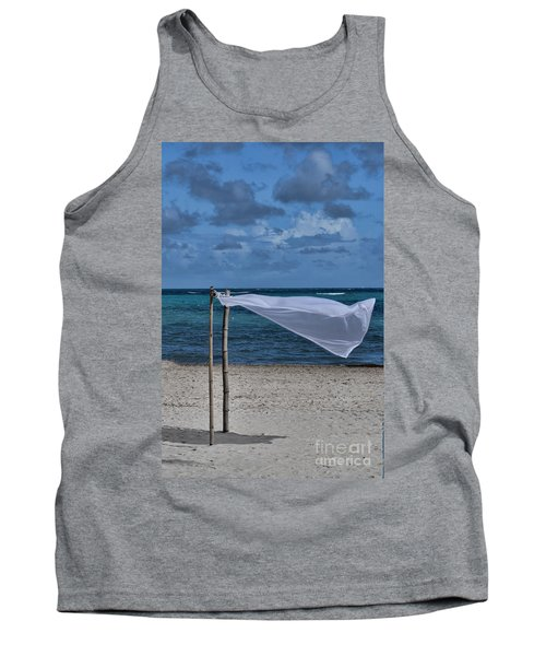 With The Wind Tank Top