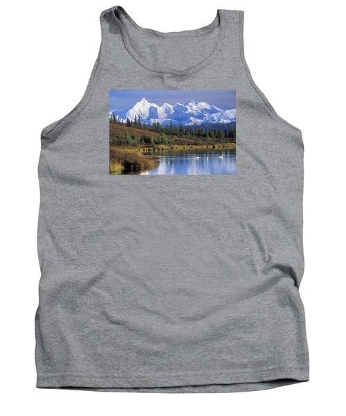 Wonder Lake 2 Tank Top