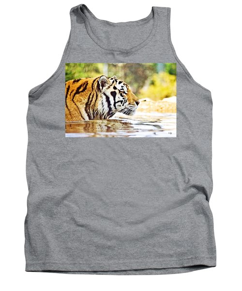 You're Mine Tank Top