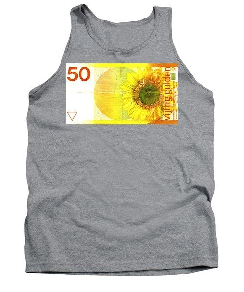 Zonnebloem Tank Top