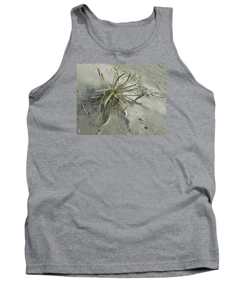 Tank Top featuring the photograph Adaptation by I'ina Van Lawick