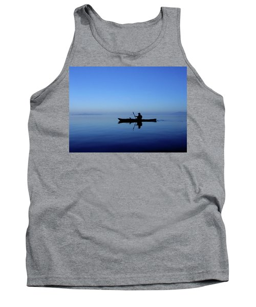 Serenity Surrounds Tank Top
