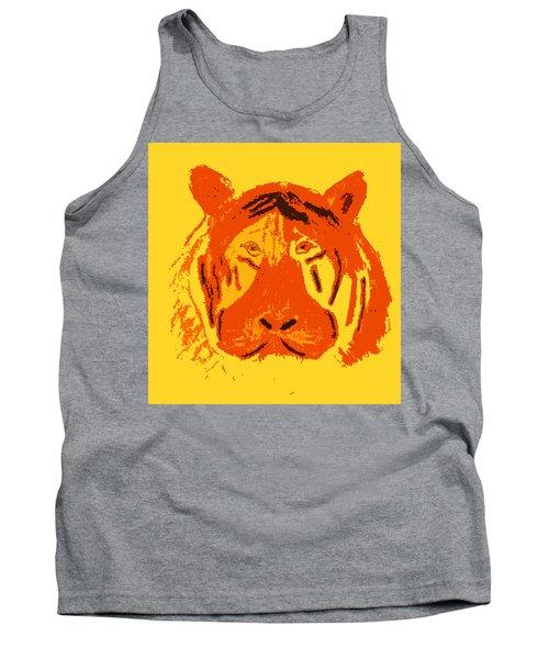 Le Tigre Tank Top