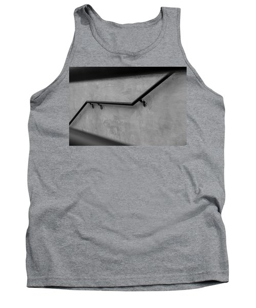 Where It Goes-3 Tank Top