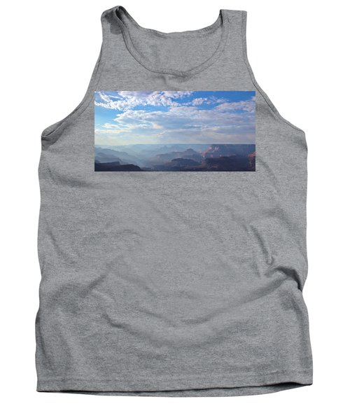 A Grand View Tank Top