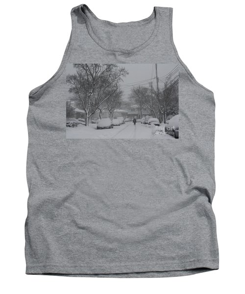 Tank Top featuring the photograph After The Storm by Dora Sofia Caputo Photographic Art and Design
