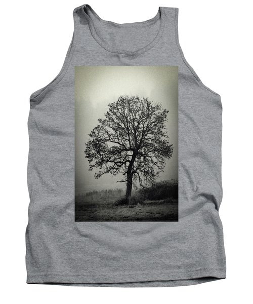 Tank Top featuring the photograph Age Old Tree by Steve McKinzie