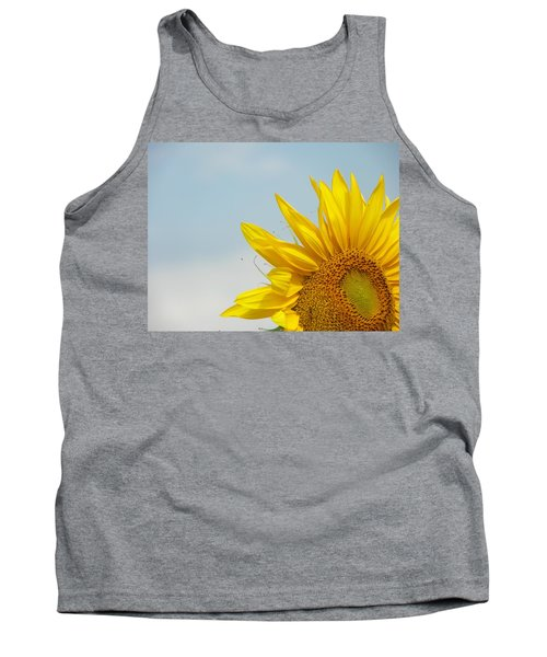 Almost Noon Tank Top by Lenore Senior