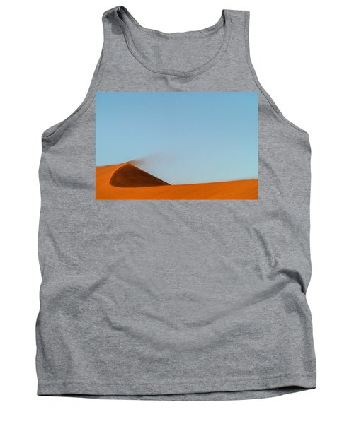 Amber Dust Tank Top