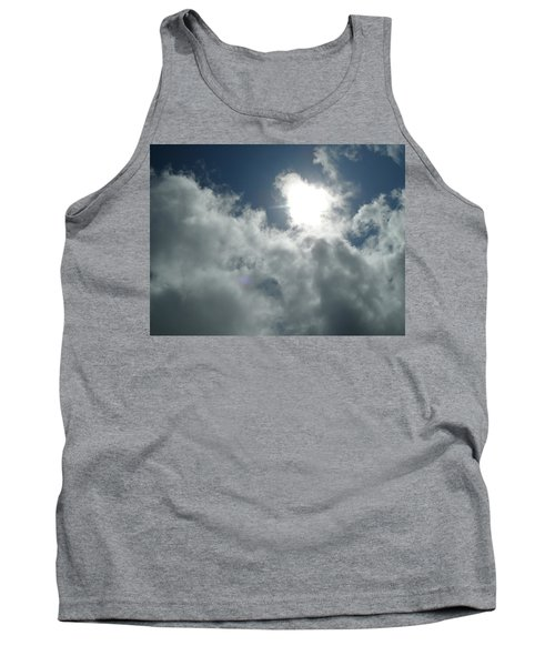 Angelic Tank Top