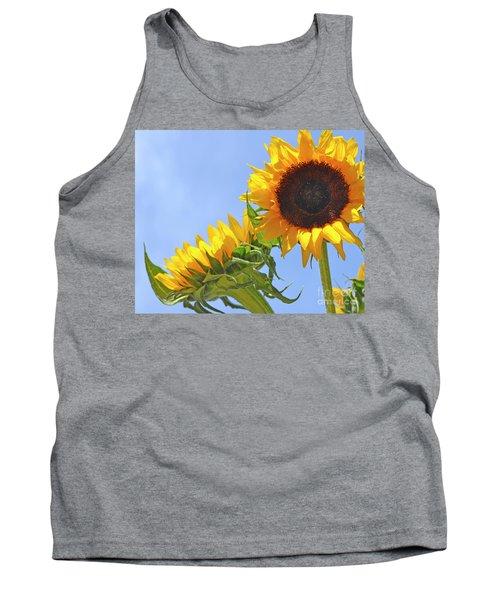 August Sunshine Tank Top