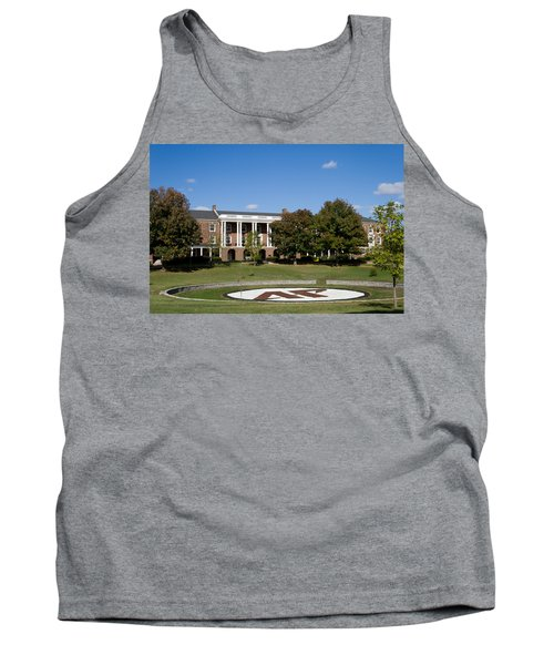 Austin Peay State University Tank Top