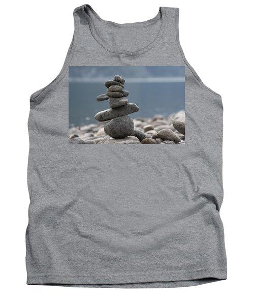 Balance Tank Top by Cathie Douglas