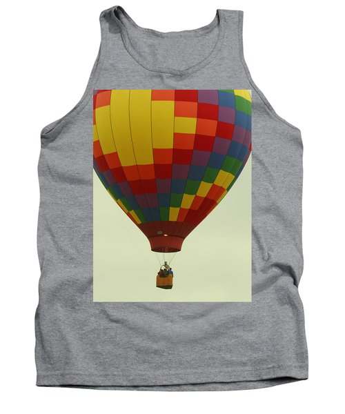 Balloon Ride Tank Top