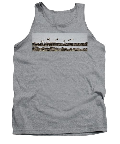 Birds Of A Feather... Tank Top