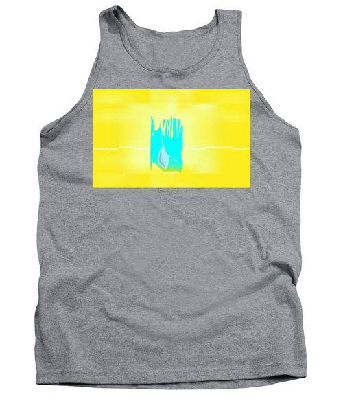 Bluegrass Tank Top