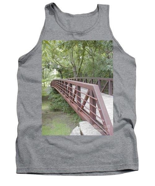 Bridge To Beyond Tank Top
