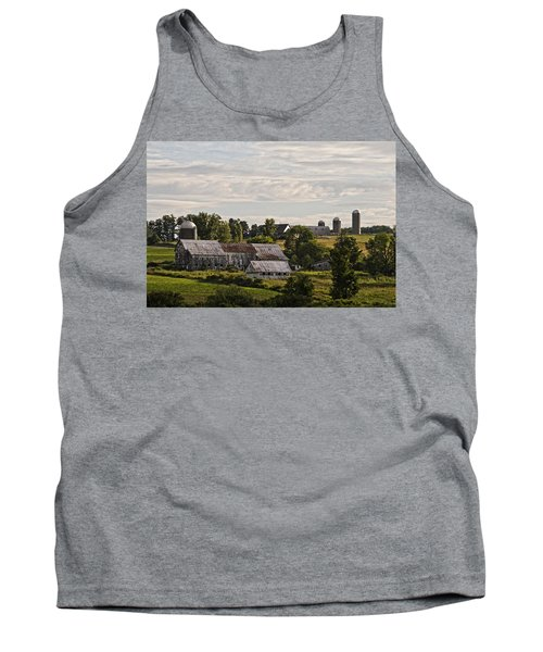 Cadis Farm Tank Top