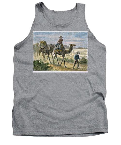 Camel Express, 1877 Tank Top