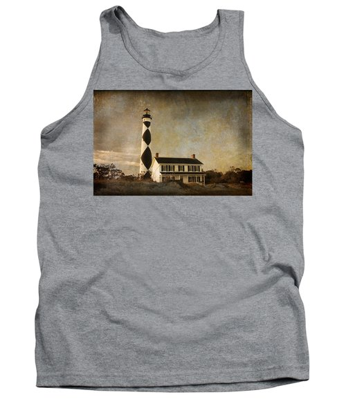 Cape Lookout Tank Top