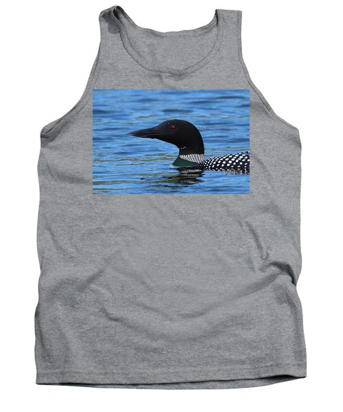 Common Loon Tank Top