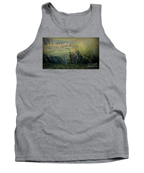 Colorado Colors Tank Top