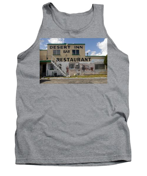 Cracker Country Tank Top