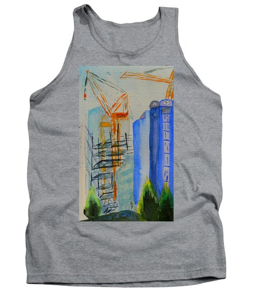 Development Tank Top