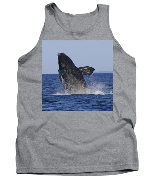 Discovering Another Dimension Tank Top