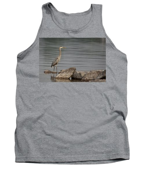 Tank Top featuring the photograph Ever Alert by Eunice Gibb