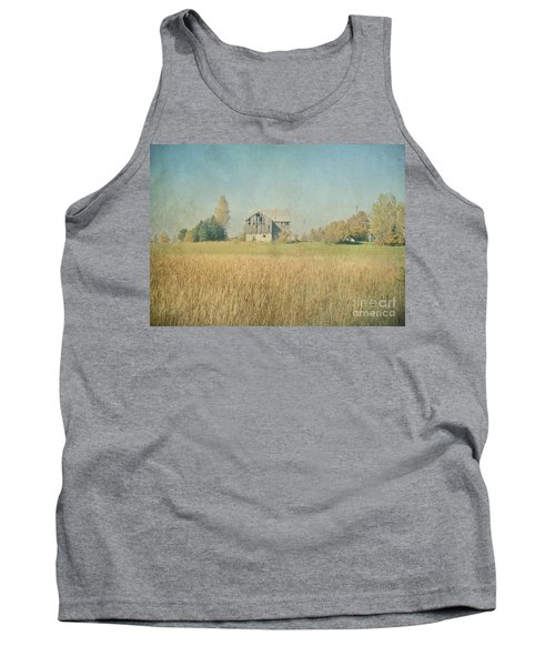 Farm House Tank Top