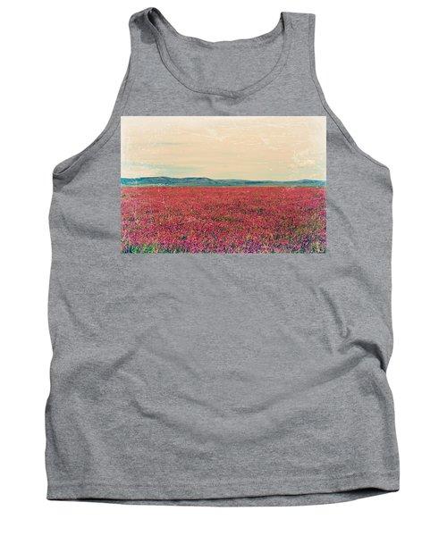 Fields Of Heaven Tank Top