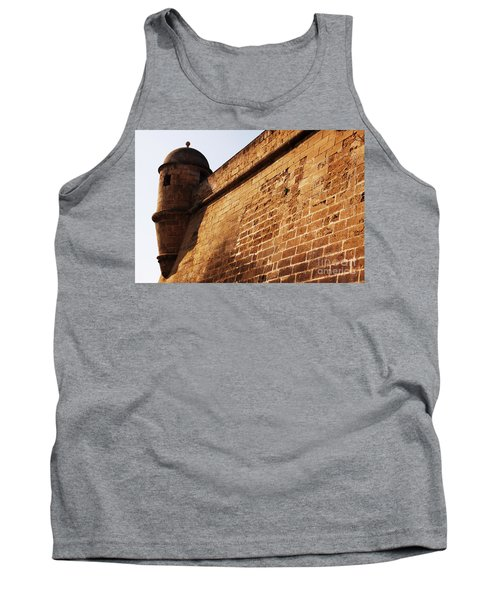Fort Tank Top