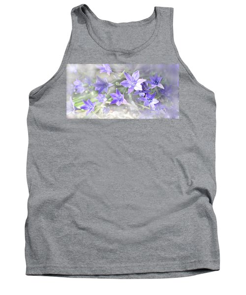From My Garden Tank Top by Kume Bryant
