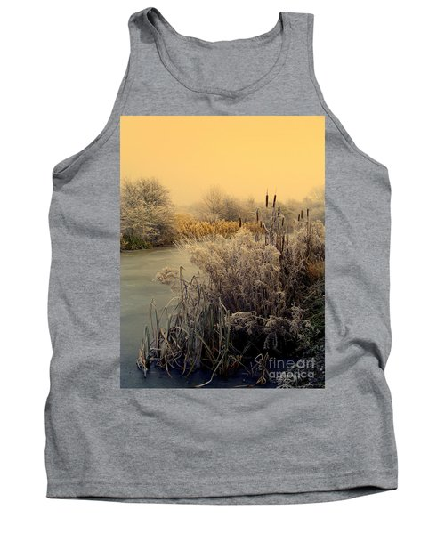 Frost Tank Top