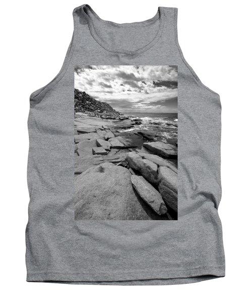 Granite Shore Tank Top