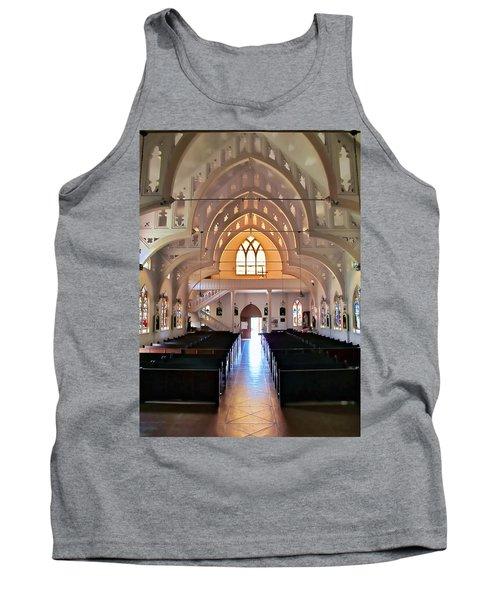 Holy Rosary 2 Tank Top