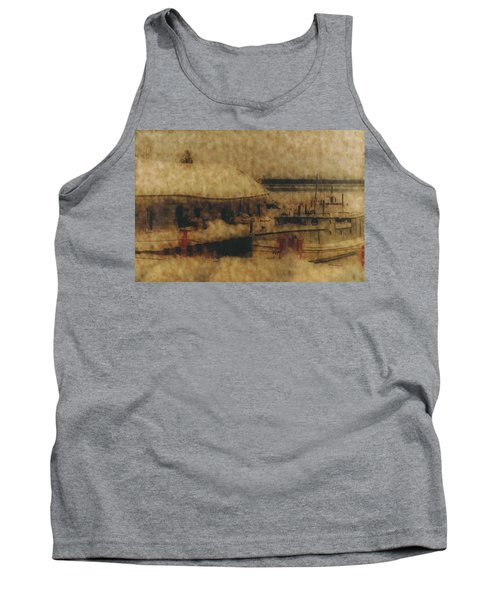 Hope For Fish Tank Top