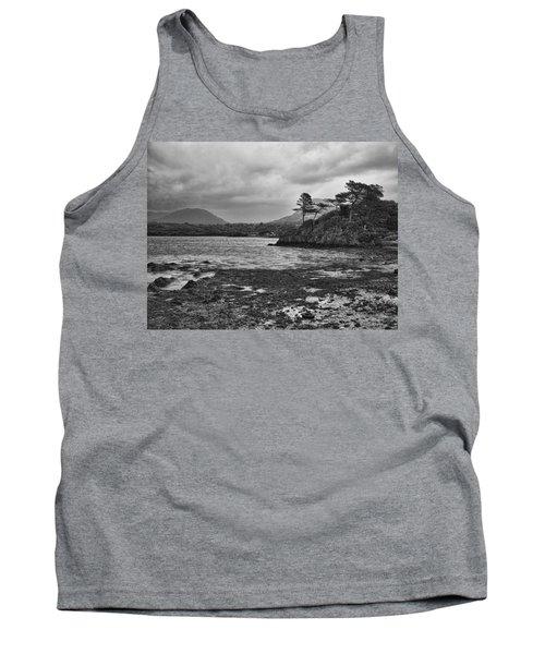 Tank Top featuring the photograph Killarney Lake by Hugh Smith