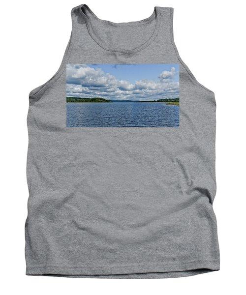 Lake Seliger Tank Top