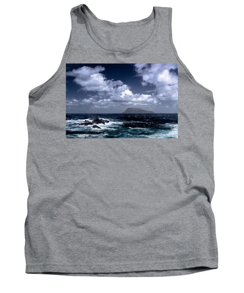 Land In Sight Tank Top