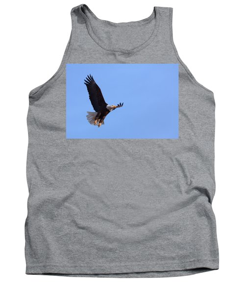 Tank Top featuring the photograph Lift by Jim Garrison