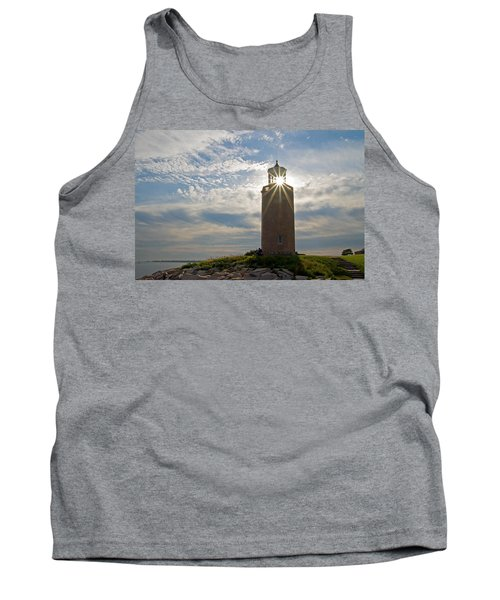 Lighthouse Tank Top