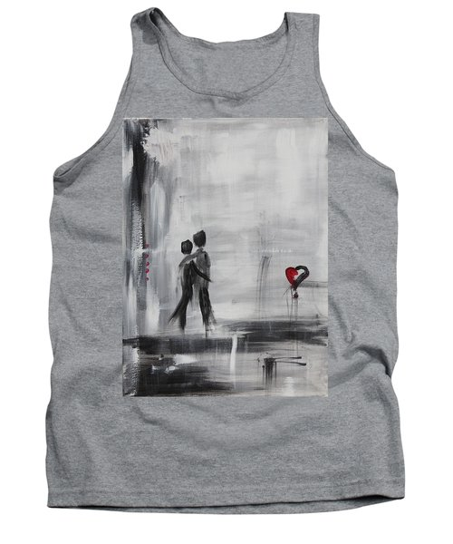 Love Story 1 Tank Top