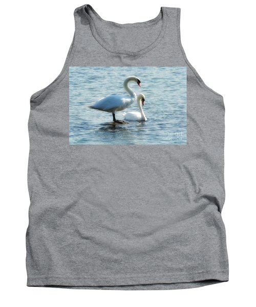 Mating Pair Tank Top