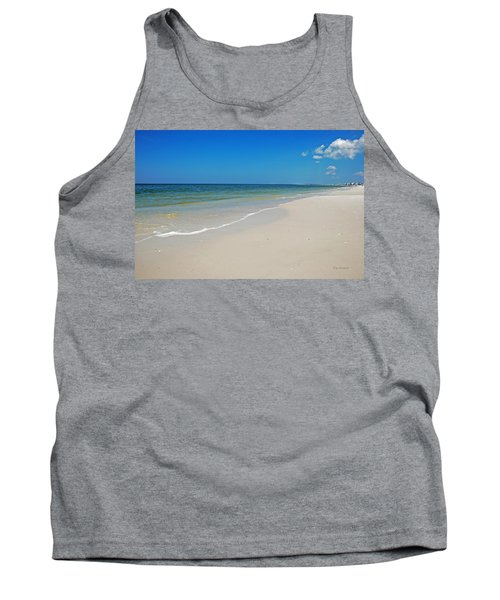Mexico Beach Tank Top